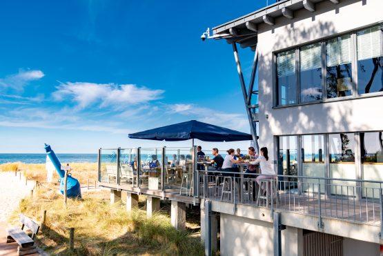 Gutscheine Strandrestaurant Blaue Boje