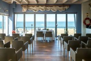 Ihre Feier Mit Aussicht Strandrestaurant Blaue Boje